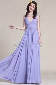 lavender bridesmaid dress v cut lavender bridesmaid dress evening dress 07151606