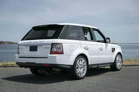 land rover hse 2012 2012 range rover sport hse silver arrow cars ltd