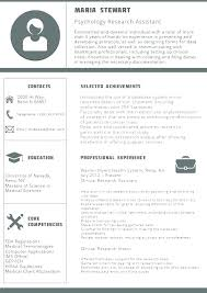 best free resume template resume the best free resume templates