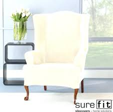 chair slipcovers canada wingback chair slipcover slipcovers canada square cushion ikea
