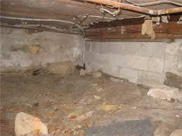 quality 1st basements crawl space repair photo album cold