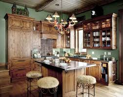 kitchens of colorado country rustic kitchen photo gallery