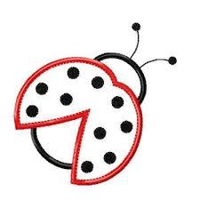 ladybug outline ladybug black and white clipart wikiclipart