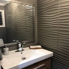 Wooden Wall Panels by Decorative 3d Mdf Wood Wall Panels Niki Design