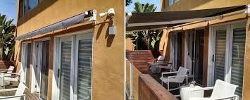 San Diego Awning Sunmaster Products Recent Projects Awnings Canopies Solar