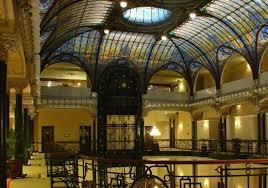 taller desalojo de estructuras y edificaciones el df a 190 años arquitectura obrasweb mx