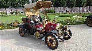 1908 opel 6 14 doktor wagen exterior and interior classic gala