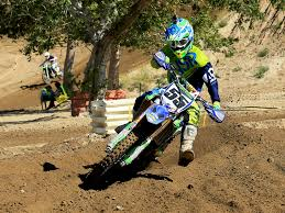 motocross racing pictures fmf california classic