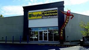 surplus furniture kitchener surplus furniture mattress warehouse furniture stores 400