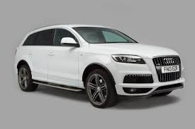 used audi q7 buyer u0027s guide auto express