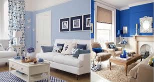blue livingroom blue living room decorating clear