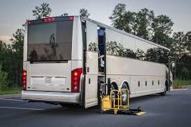 Luxury Van Rental In Atlanta Ga Wheelchair Accessible Charter Coach Ada Compliant