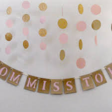 bridal shower banner phrases miss to mrs banners products on wanelo