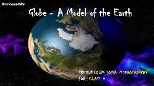 the globe cbse class 5 social science sst lesson youtube