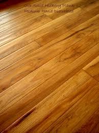 select hardwood floor company