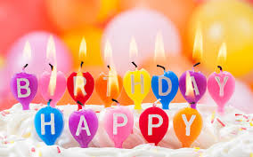 birthday cake candles happy birthday candles wallpapers and images free