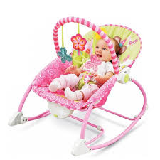 Chaise Lounge Music High Quality Baby Music Rocking Chair Newborn Multifunctional