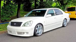 lexus wagon jdm 2002 toyota celsior spec c f package jdm vip canada import japan