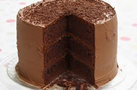 triple layer chocolate cake recipe goodtoknow