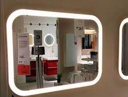 Rialto Mirrors Lighted by Decent Xmagnification For Impressions Vanity Rechargeable Led