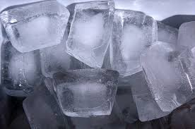 Bathtub Full Of Ice Ice Face Hack To Get The Benefits Of Cold Thermogenesis