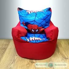 childs bean bag chair terior childrens bean bag chairs amazon
