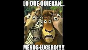 Lucero Meme - lucero critican con memes a la cantante mexicana por cacer祗a