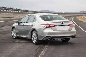 lexus vs toyota quality 11 cool facts about the 2018 toyota camry motor trend