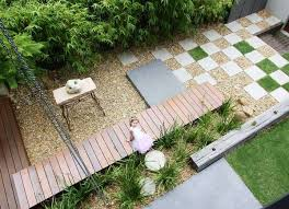 small garden in the back yard u2013 50 modern design ideas for the