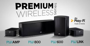 wireless speaker home theater wireless speakers from paradigm whole house music with dts play