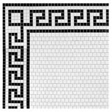 greek pattern tiles pinned from pin it for iphone our kitchen floor corner detail