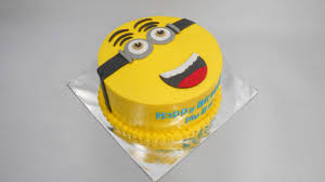 minions cake minion cake tutorial simple