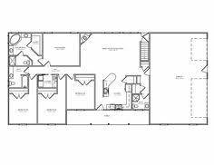 ranch house floor plan 10 best modern ranch house floor plans design and ideas ranch