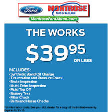 yocum ford yocum ford service coupons image mag