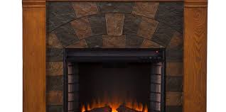 Freestanding Electric Fireplace Sei Elkmont Salem Freestanding Electric Fireplace Archives Boss