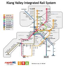 Bangkok Subway Map by The Viewing Deck The Viewing Deck Collections Local And