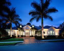 Outdoor Driveway Lighting Fixtures Driveway Lighting In Southwest Florida Outdoor Lighting