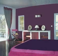 chambre couleur prune et gris chambre couleur prune