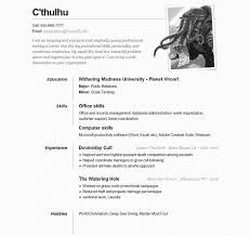 Short Resume Template 10 Best Images Of Simple One Page Resume Template One Page