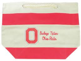 nautical tote nautical tote bag novelties at ohiostatebuckeyes