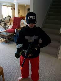 swat team halloween costumes last minute swat costume 5 steps