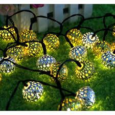 Ceramic Garden Balls Garden Orbs Lightscom Solar Solar Landscape Solar Orb Light