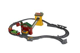 friends trackmaster sort switch delivery set by fisher