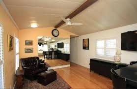 mobile homes interior how to decorate a mobile home living room mobile home decor idea