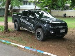 2016 ford ranger from thailand just badass pinterest ford