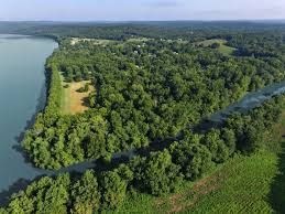 ohio river 25 acre land online only auction 300 s beech