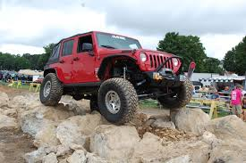 jeep jku lifted jeep wrangler 4 5
