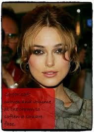 best short hairstyle for wide noses how to find the right hairstyle for your face shape bellatory