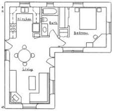 500 Sq Ft Studio Floor Plans 400 Sq Ft Layout With A Creative Floor Plan Actual Studio