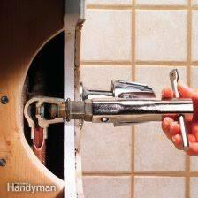 bathtub faucet shower diverter crane 1940s tub spout bathtub faucet shower diverter repair 4